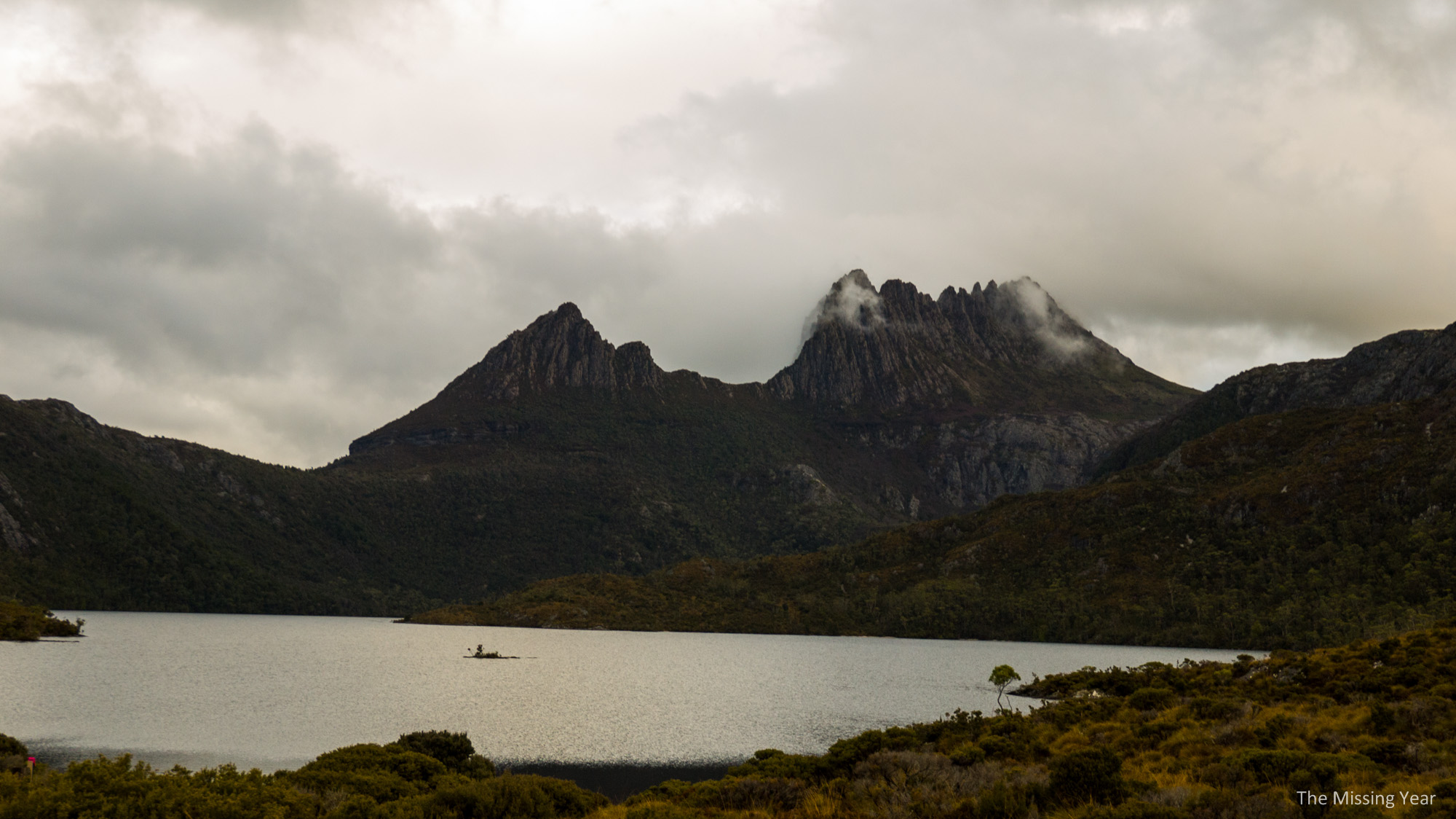 Cradle Mountain - Dove Lake-11