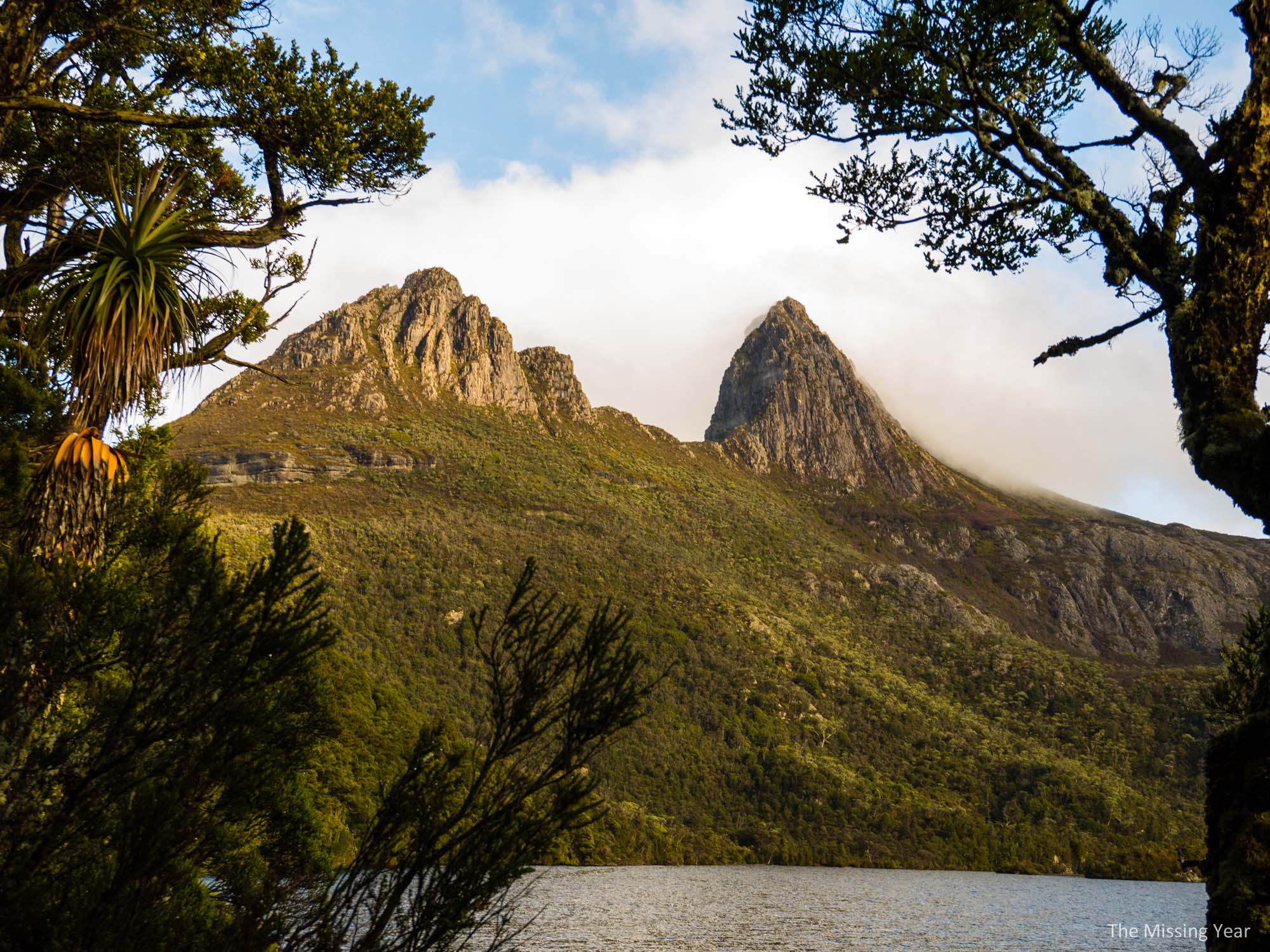 Cradle Mountain - Dove Lake-5