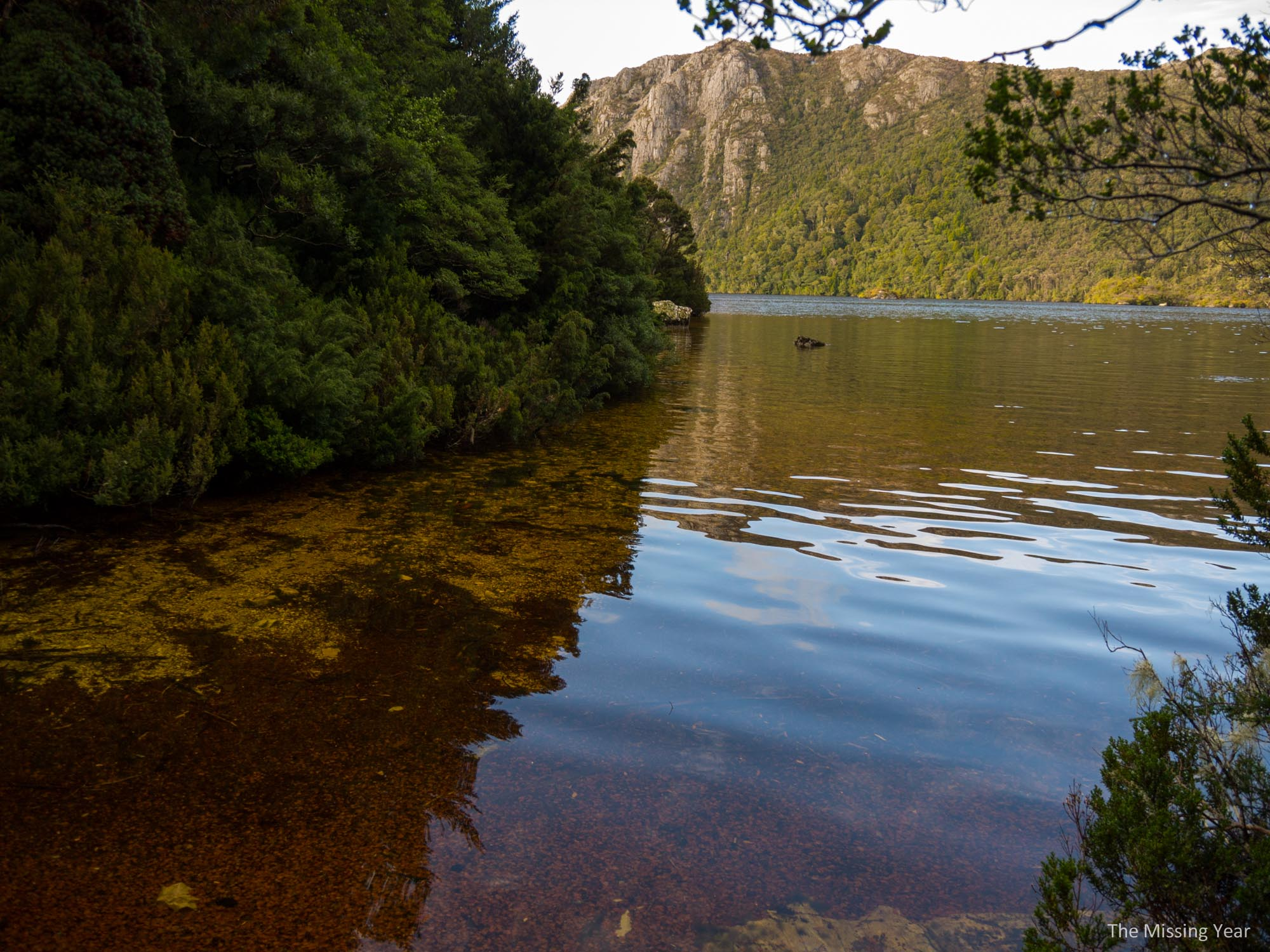 Cradle Mountain - Dove Lake-9
